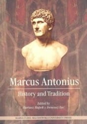 Marcus Antoninus. History and Tradition
